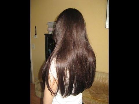 Eclaircir cheveux naturellement