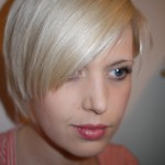 Blond glacé Inoa