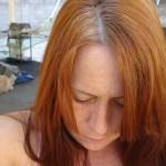 Comment enlever la coloration cheveux